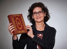 Brigitte Baumann - Über uns - Mitarbeiterin beim Quaternio Verlag Luzern
