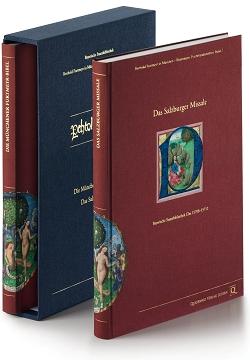 Kunstbücher aus dem Quaternio Verlag Luzern - Edition Buch & Kunst