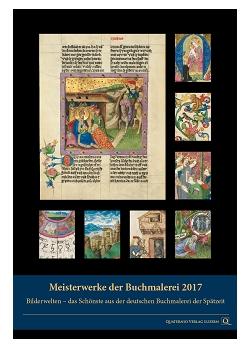 Wandkalender aus dem Quaternio Verlag Luzern - Edition Buch & Kunst