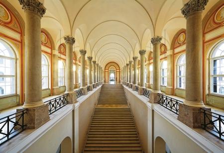 Bayerische Staatsbibliothek München - Partner des Quaternio Verlags Luzern