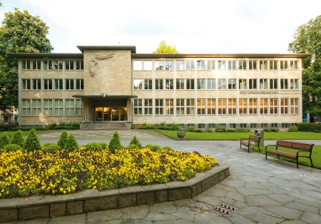 Zentral- und Hochschulbibliothek Luzern - Partner des Quaternio Verlags Luzern