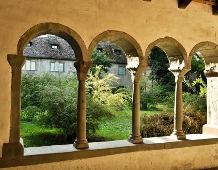 Museum zu Allerheiligen Schaffhausen - Partner des Quaternio Verlags Luzern