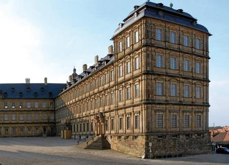 Staatsbibliothek Bamberg - Partner des Quaternio Verlags Luzern