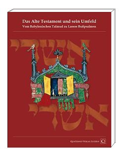 """Ausstellung """"Das Alte Testament und sein Umfeld - Vom Babylonischen Talmud zu Lassos Bußpsalmen"""" - Kataloge aus dem Quaternio Verlag Luzern"""