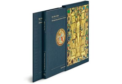 Uta-Codex - Kunstbücher aus dem Quaternio Verlag Luzern