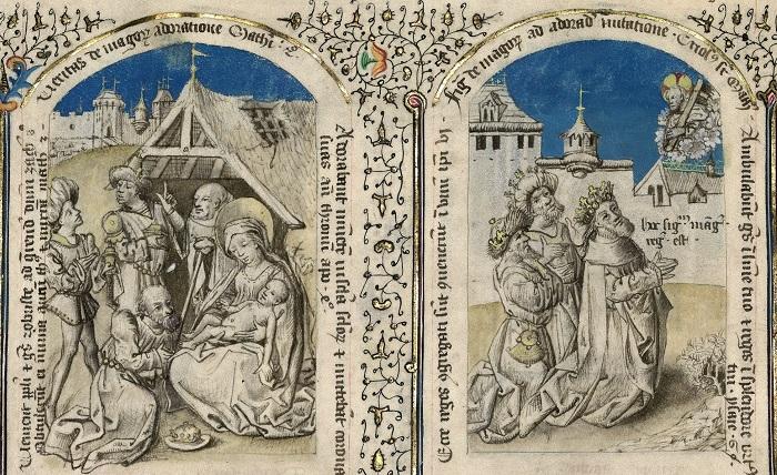 Heilsspiegel aus Kloster Einsiedeln, p. 20