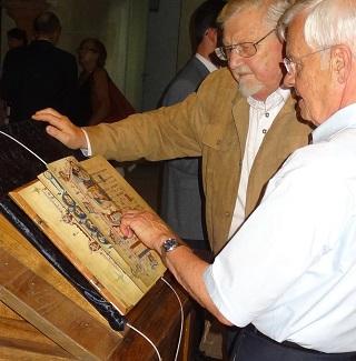 Faszination Faksimile (Codex im Kloster Eberbach) - Willkommen beim Quaternio Verlag Luzern!