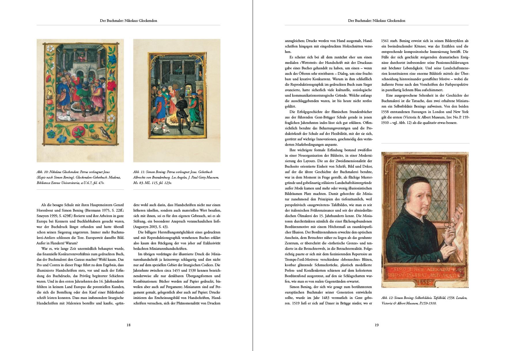 Missale Albrechts von Brandenburg, Kunstbuch-Edition, p. 18-19