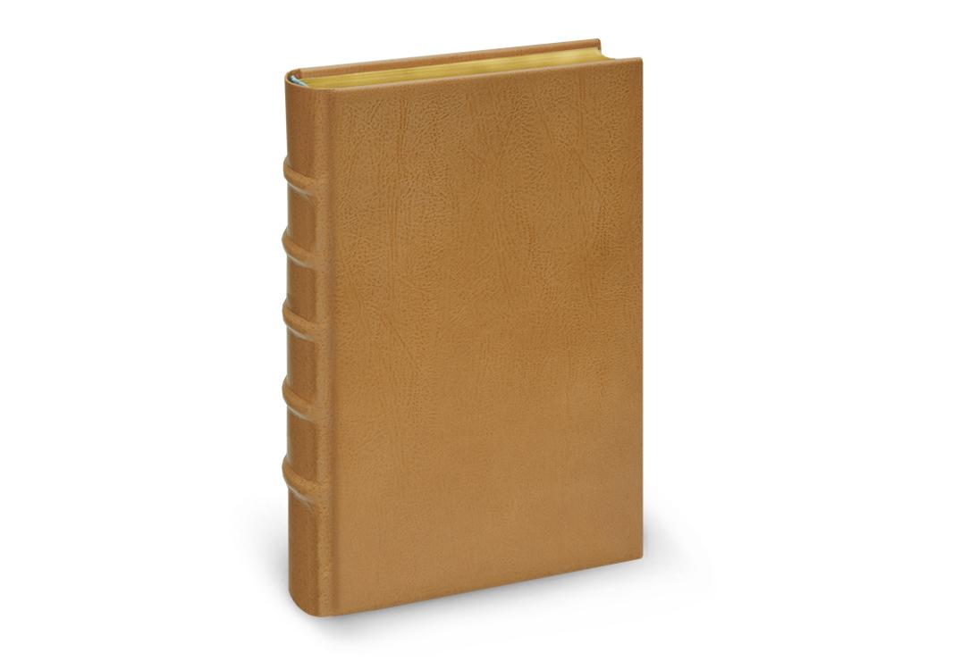 Breslauer Psalter, Einband der Faksimile-Edition