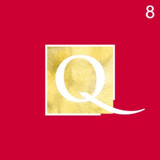 Quaternio Adventskalender – Türchen 8