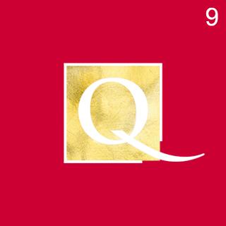 Quaternio Adventskalender – Türchen 9
