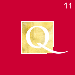 Quaternio Adventskalender – Türchen 11