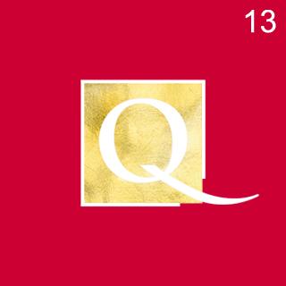 Quaternio Adventskalender – Türchen 13