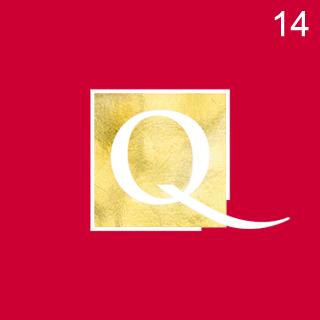 Quaternio Adventskalender – Türchen 14