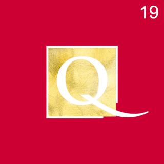 Quaternio Adventskalender – Türchen 19