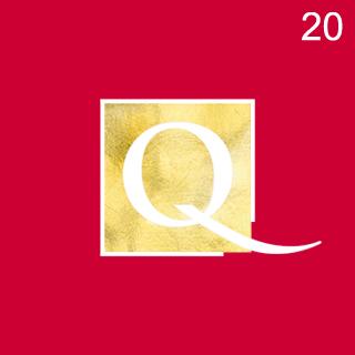 Quaternio Adventskalender – Türchen 20