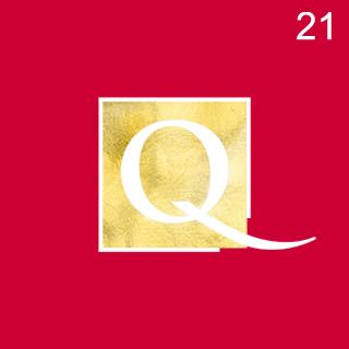 Quaternio Adventskalender – Türchen 21