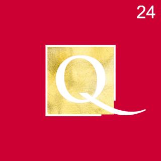Quaternio Adventskalender – Türchen 24