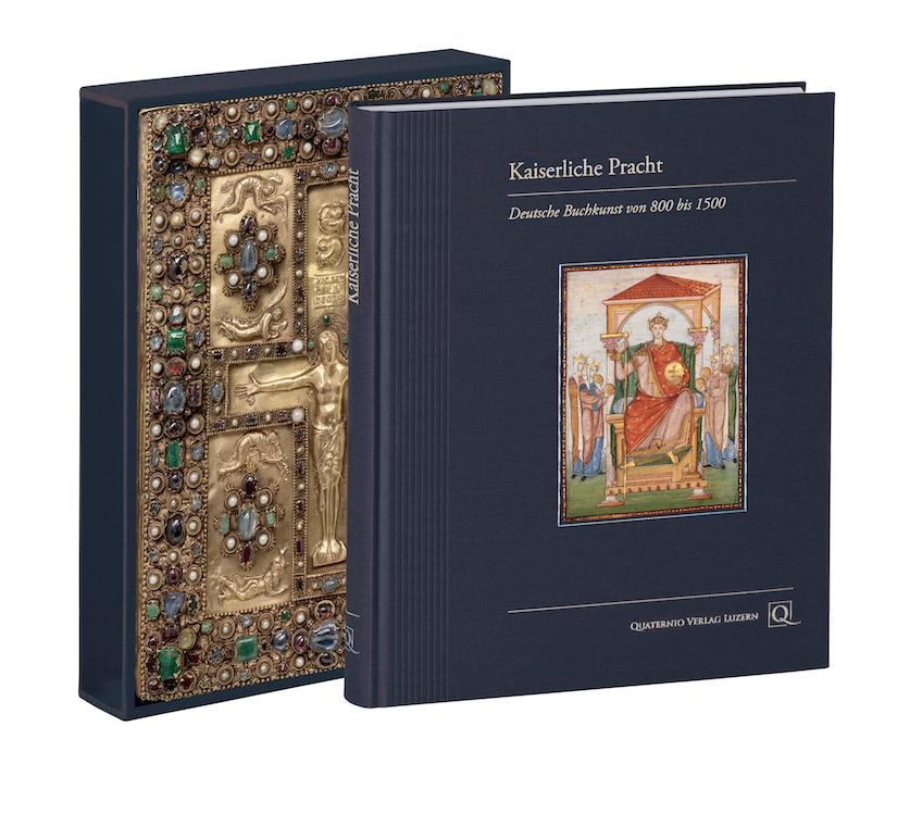 Proverbes en rimes - Kunstbücher aus dem Quaternio Verlag Luzern