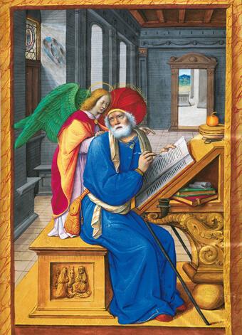 Stammheimer Missale, fol. 58r